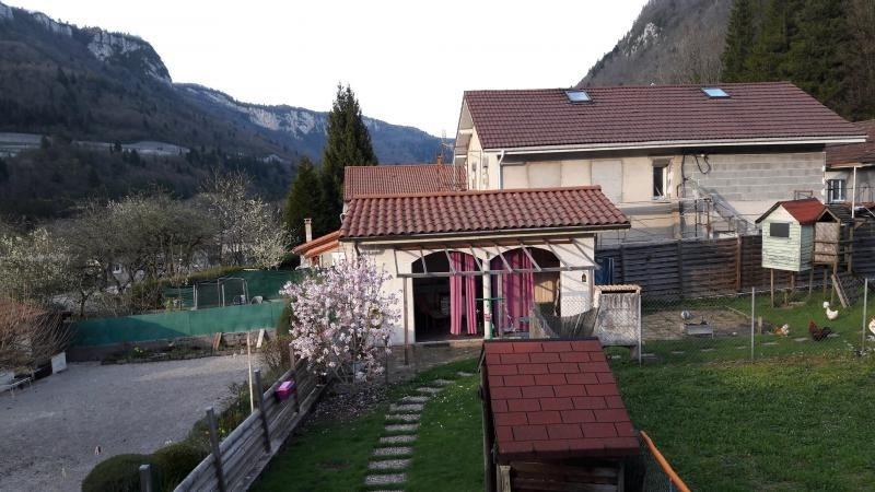 Vente maison / villa Les neyrolles 158000€ - Photo 1