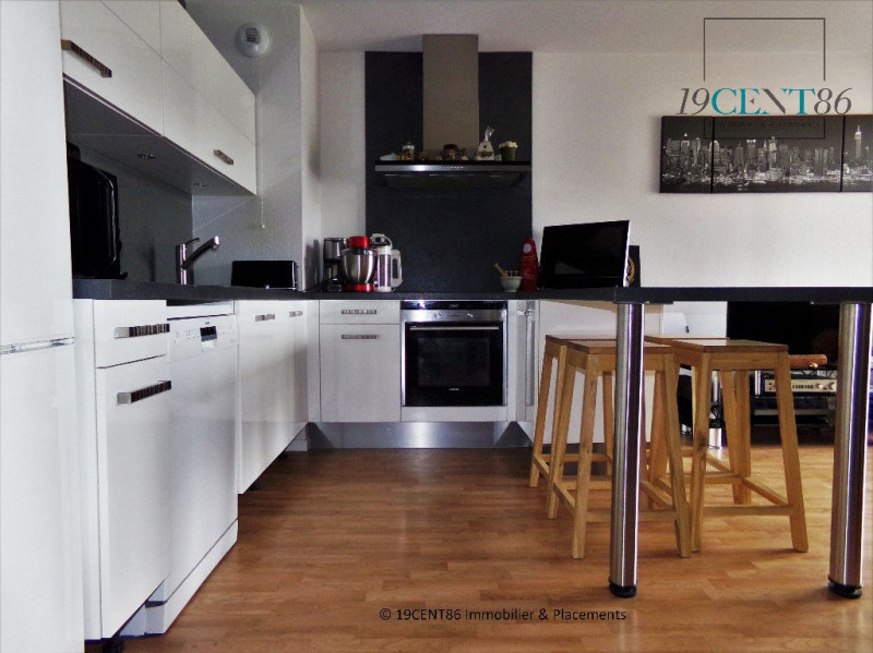 Sale apartment Venissieux 180000€ - Picture 4