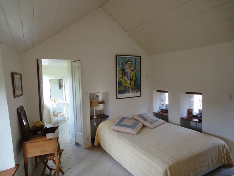 Vente maison / villa Les moitiers d'allonne 386000€ - Photo 13
