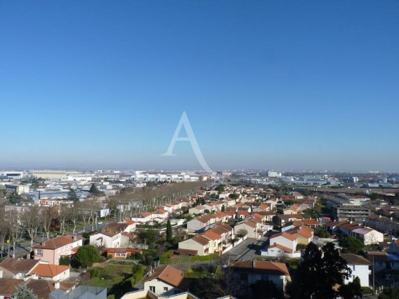 Sale apartment Colomiers 125000€ - Picture 1
