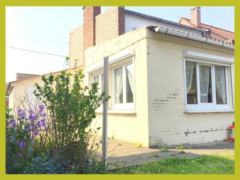 Vente maison / villa La bassee 86400€ - Photo 1