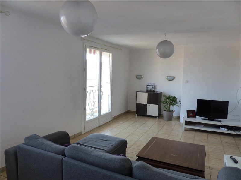 Vente appartement Beziers 87 000€ - Photo 1