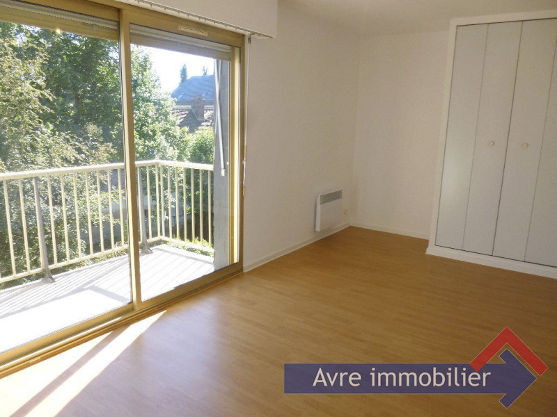 Sale apartment Verneuil d'avre et d'iton 43 000€ - Picture 1