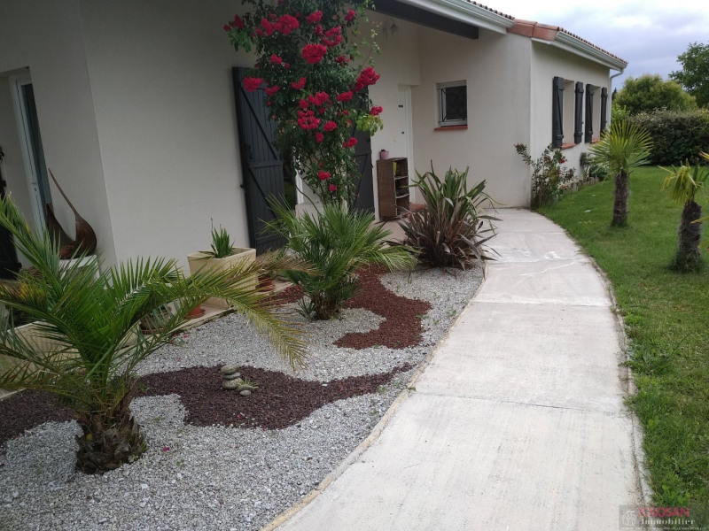 Vente maison / villa Villefranche de lauragais 229000€ - Photo 2