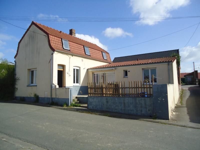 Vente maison / villa Lillers 105000€ - Photo 2