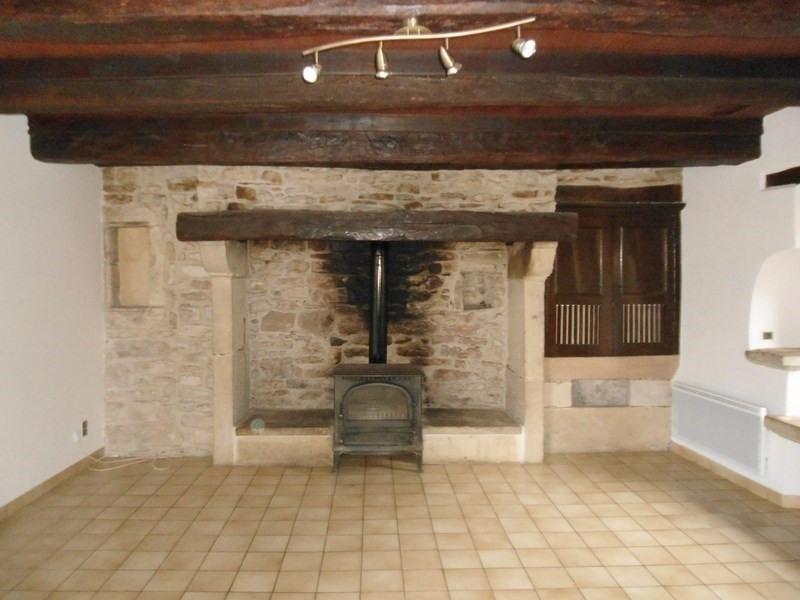 Rental house / villa Severac-l'eglise 390€ CC - Picture 1