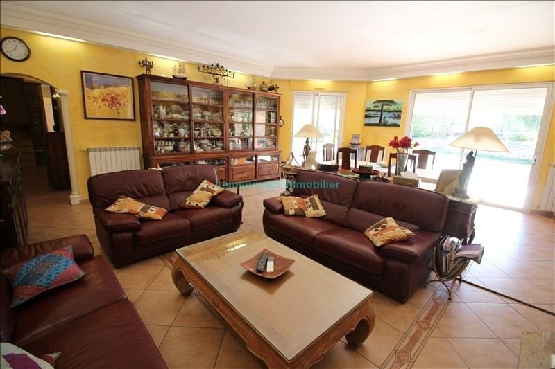 Vente de prestige maison / villa Peymeinade 700000€ - Photo 7