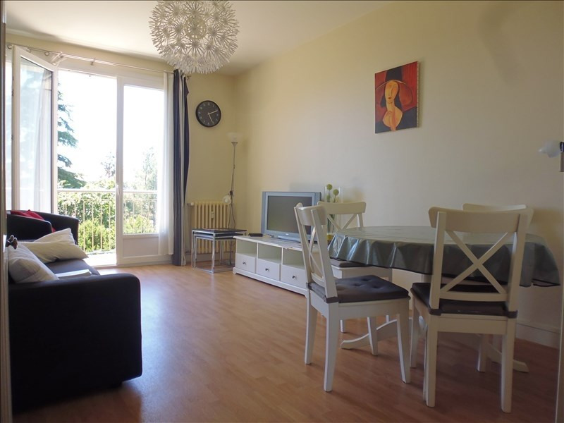 Sale apartment Poitiers 110 000€ - Picture 1