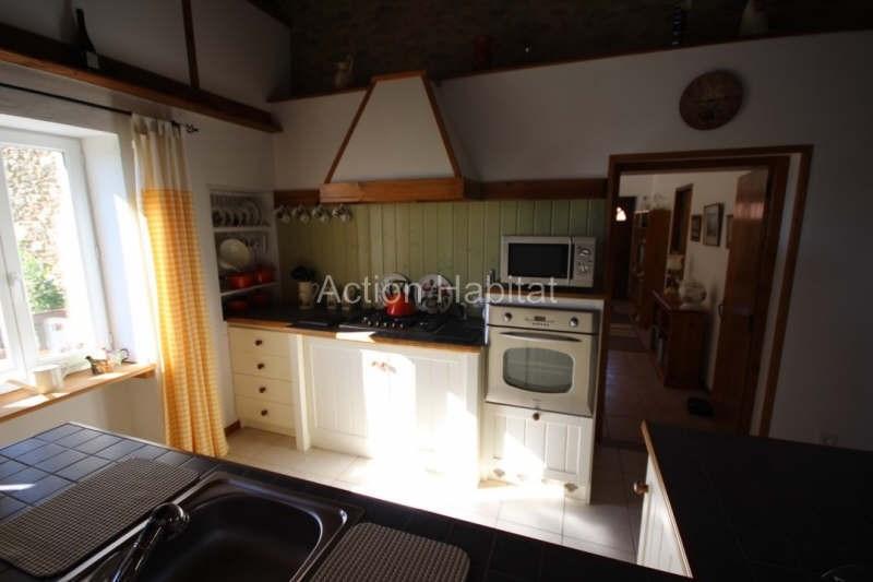 Sale house / villa La salvetat peyrales 205000€ - Picture 3