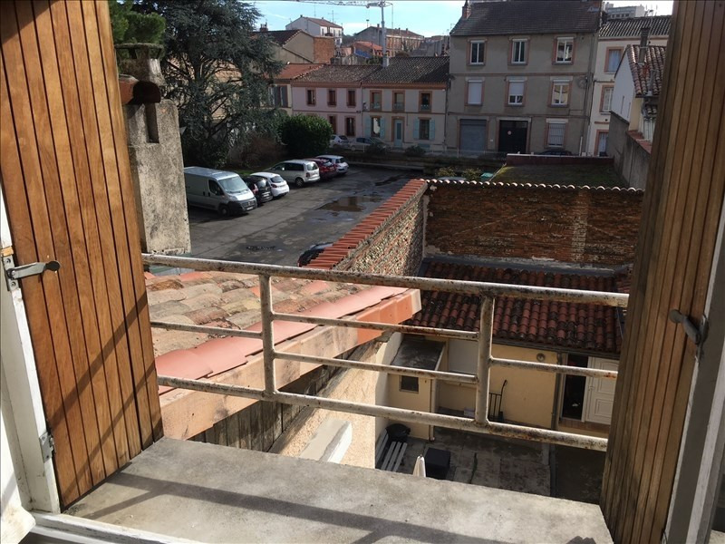 Location appartement Toulouse 650€ CC - Photo 3