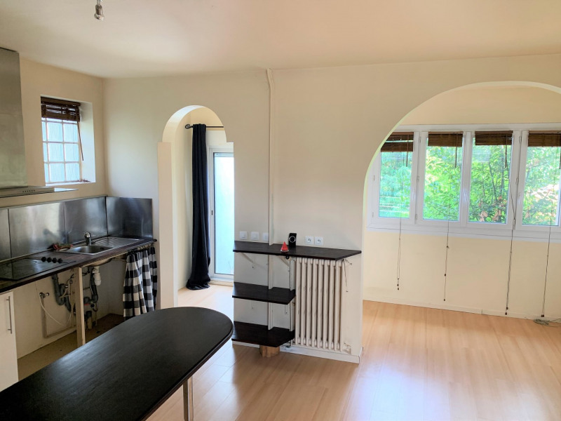 Vente maison / villa Enghien-les-bains 290000€ - Photo 1