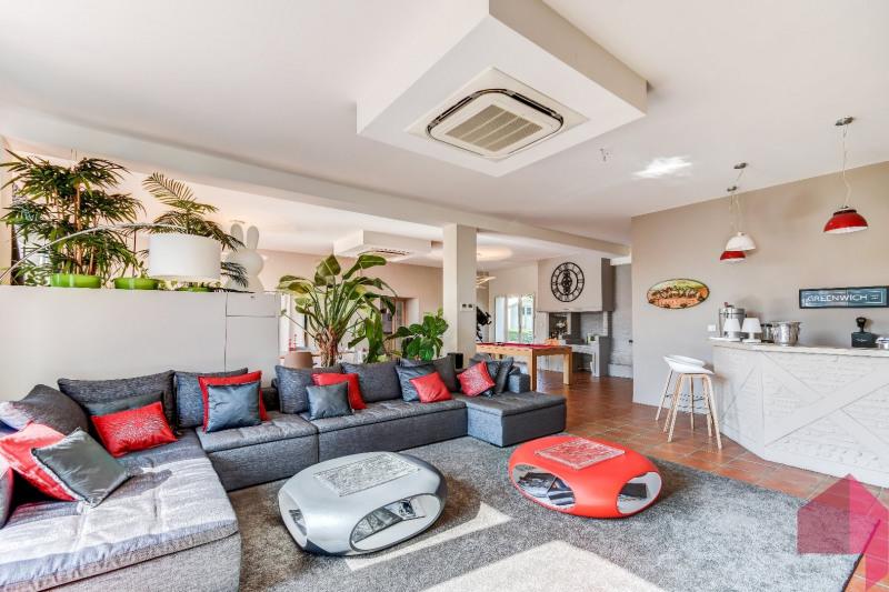 Deluxe sale house / villa Castelmaurou 1150000€ - Picture 3