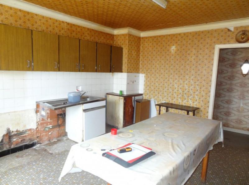 Sale house / villa Senven lehart 44800€ - Picture 6