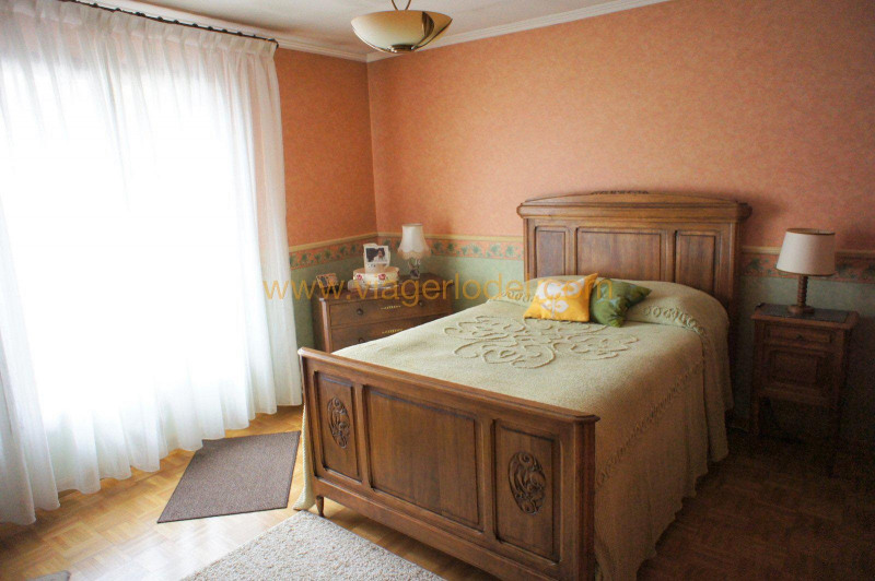 Viager maison / villa Lay-saint-christophe 65000€ - Photo 4