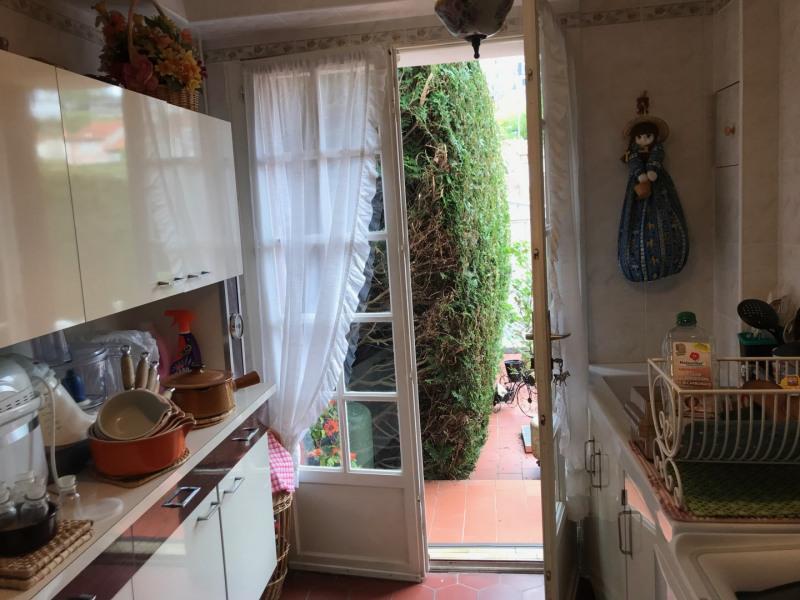 Vente maison / villa Le plessis-robinson 663000€ - Photo 4
