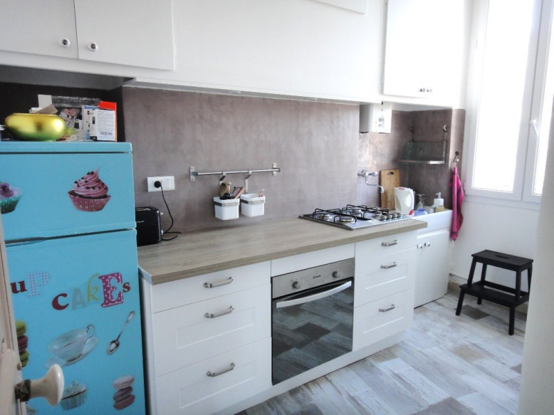 Vente appartement Marseille 16ème 86 000€ - Photo 2