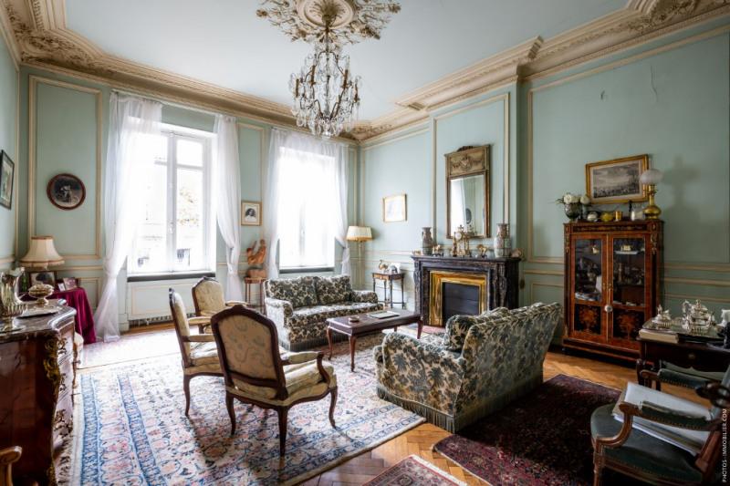 Verkauf von luxusobjekt haus Bordeaux 1880000€ - Fotografie 2