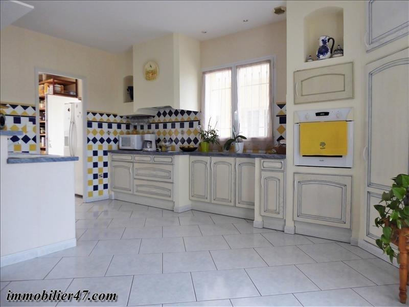 Vente maison / villa Ste livrade sur lot 318000€ - Photo 6