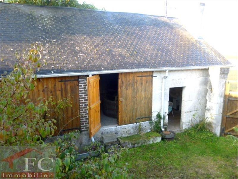 Vente terrain Montoire sur le loir 33100€ - Photo 1