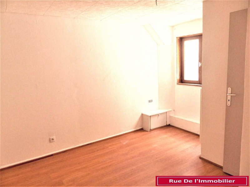Sale apartment Saverne 66 000€ - Picture 4