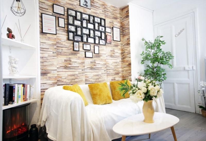 Revenda apartamento Courbevoie 220000€ - Fotografia 3