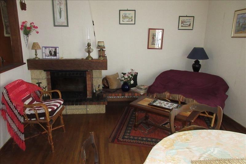 Vente maison / villa Audierne 120750€ - Photo 6