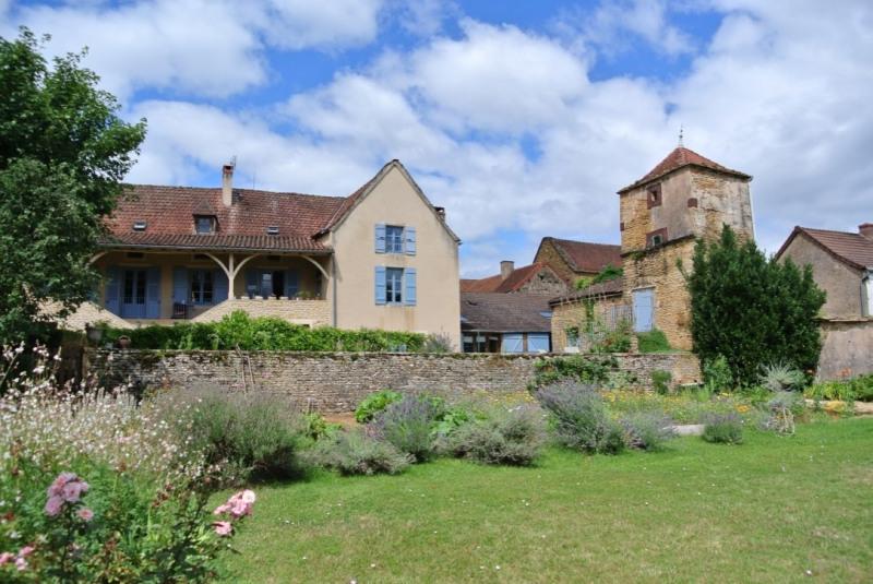 Vente de prestige maison / villa Cluny 785000€ - Photo 5