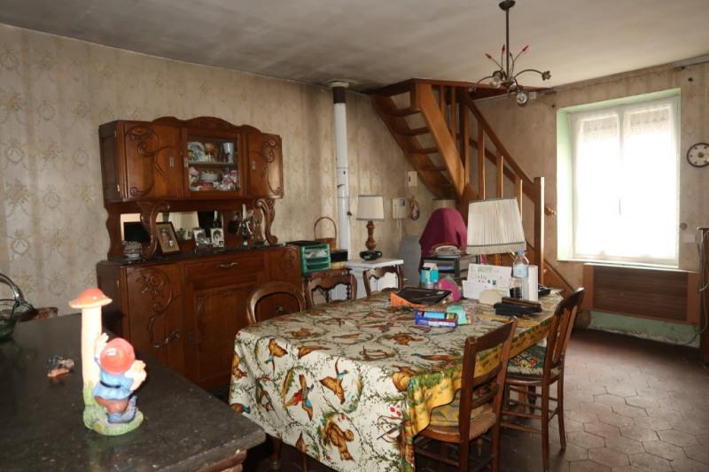 Vente maison / villa Nogent le roi 130800€ - Photo 3