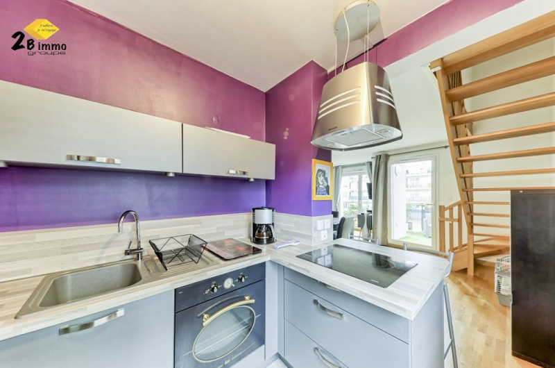 Vente appartement Villeneuve le roi 279 000€ - Photo 5