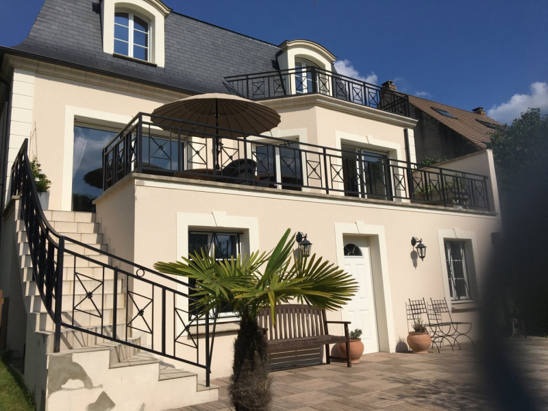 Revenda casa Chennevières-sur-marne 799000€ - Fotografia 6