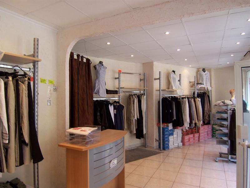 Vente boutique Nice 30 000€ - Photo 1