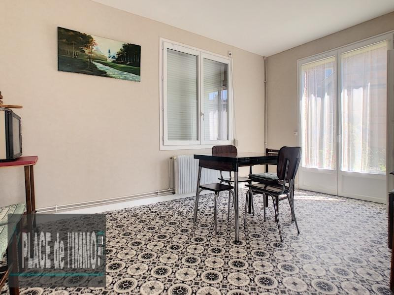 Sale house / villa Pont remy 159600€ - Picture 4