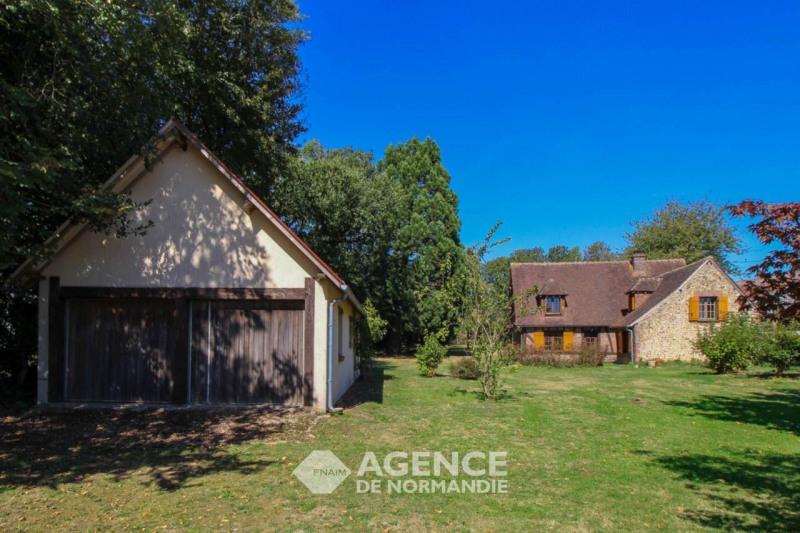 Vente maison / villa Montreuil-l'argille 160000€ - Photo 14