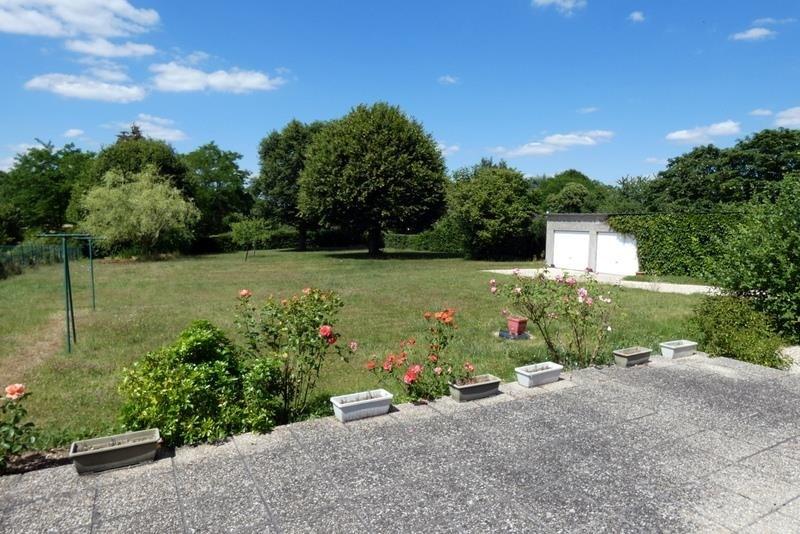 Sale house / villa Conches en ouche 202000€ - Picture 2