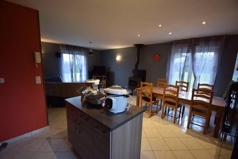 Verkoop  huis Fervaches 171000€ - Foto 2