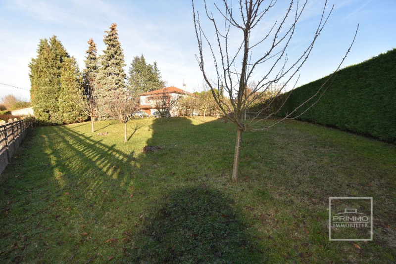 Vente de prestige maison / villa Neuville sur saone 560000€ - Photo 2