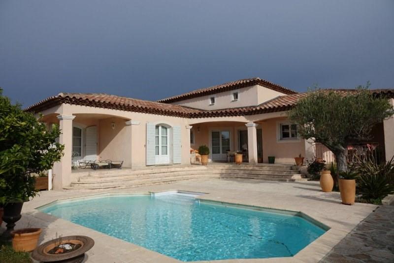 Vendita casa Bormes les mimosas 675000€ - Fotografia 1