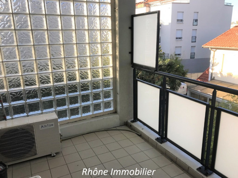 Vente appartement Meyzieu 235 000€ - Photo 7