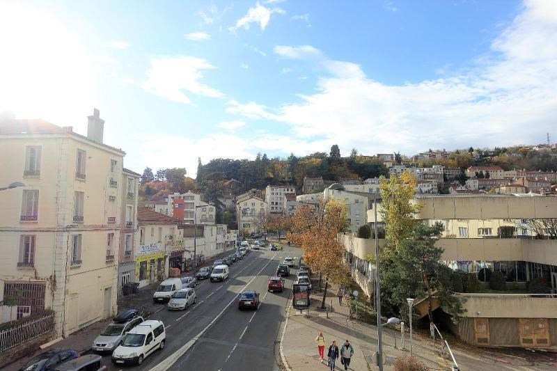 Location appartement Saint etienne 435€ CC - Photo 8