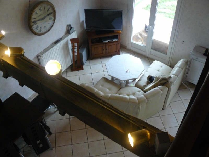 Vente maison / villa Hery 205000€ - Photo 7