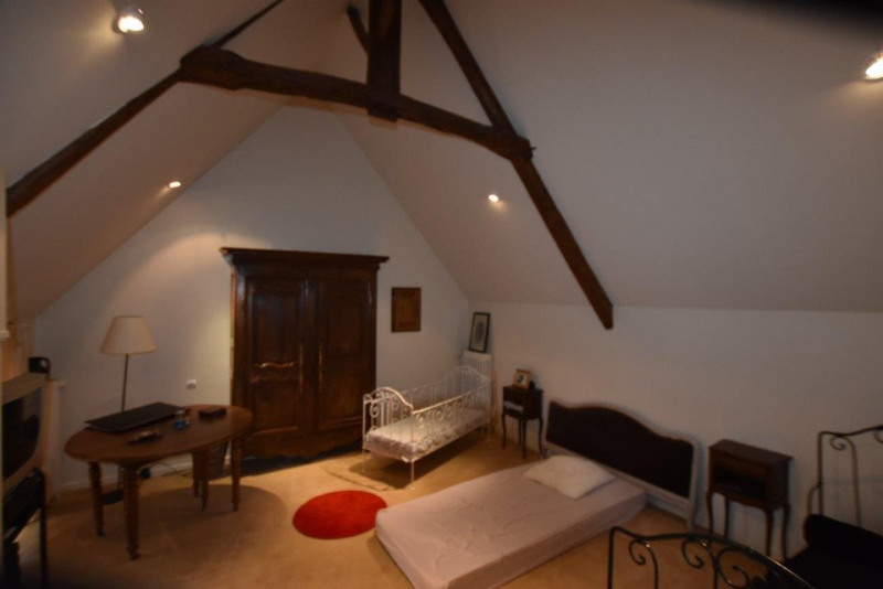 Venta  casa Ste mere eglise 443500€ - Fotografía 13