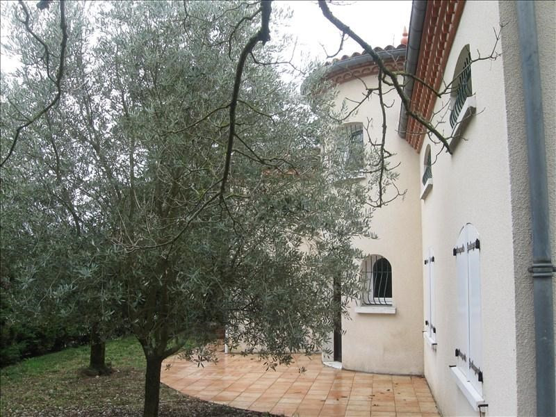 Sale house / villa Labruguiere 238 000€ - Picture 1
