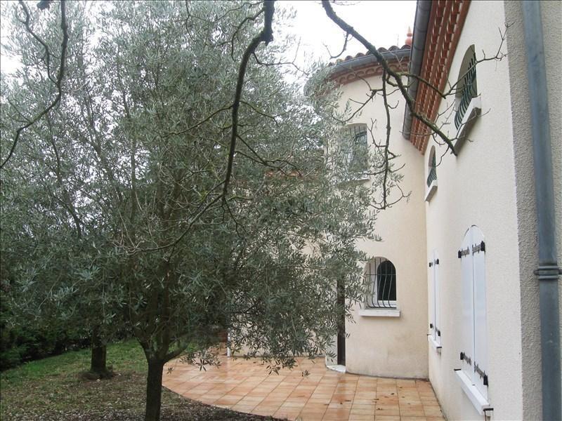 Sale house / villa Labruguiere 238000€ - Picture 1