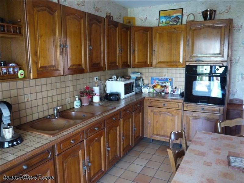 Vente maison / villa Castelmoron sur lot 169000€ - Photo 17