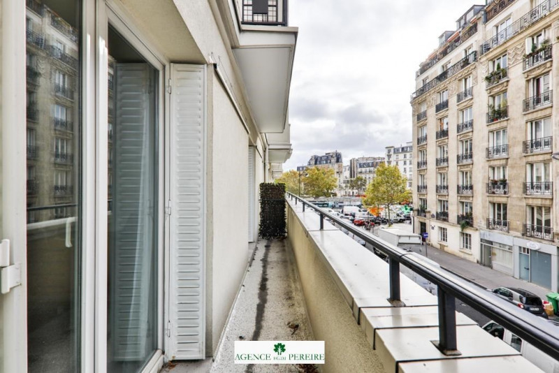 Vente appartement Paris 17ème 500 000€ - Photo 4