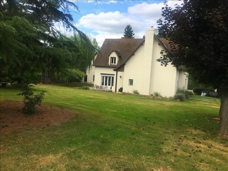 Vente maison / villa Epernon 550000€ - Photo 2