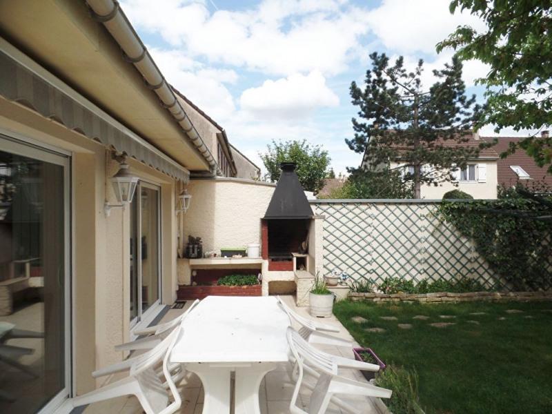 Sale house / villa Sevran 315000€ - Picture 2