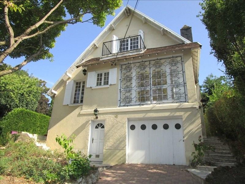 Rental house / villa Le pecq 2700€ CC - Picture 1