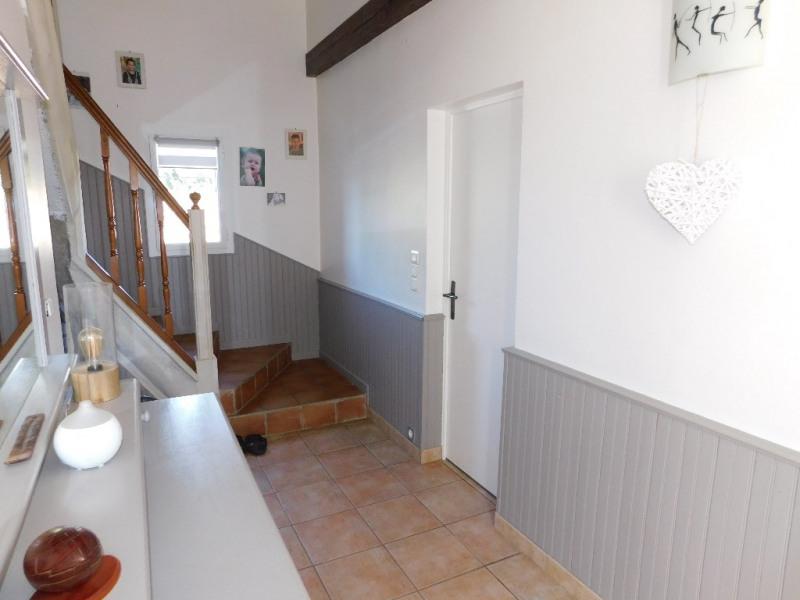 Vente maison / villa Montoire sur le loir 234300€ - Photo 7