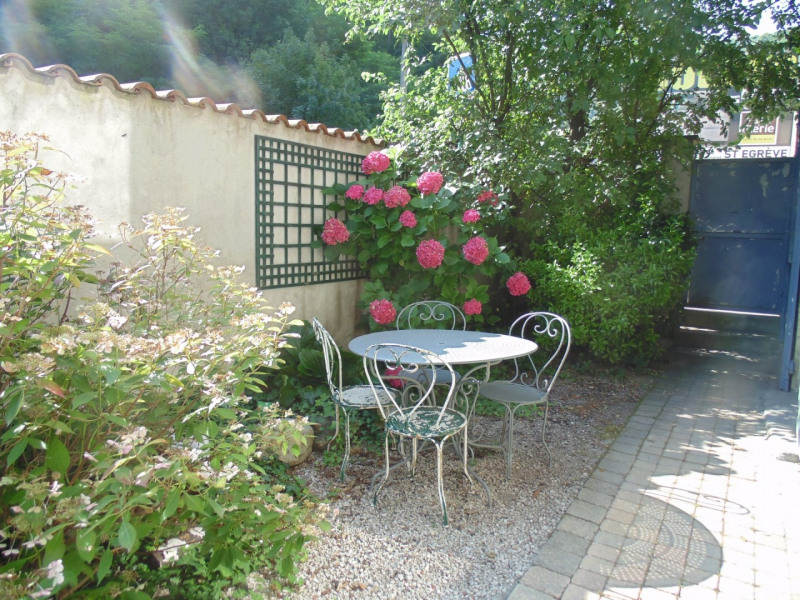 Sale house / villa Gieres 320 000€ - Picture 13
